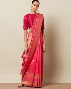 Saree Draping Styles, Saree Styles, Kerala Saree, Indian Sarees, Lace Saree, Silk Sarees, Farewell Dresses, Saree Wearing, Indian Fashion Trends