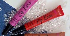 Lip Lava- I Heart Makeup