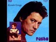 PALITO ORTEGA - ALBUM COMPLETO - RAMÓN - Lp Nº 22 - YouTube