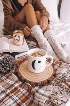 homemade pumpkin spice latte recipe! *HEALTHY*