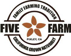 A Farm Company In California