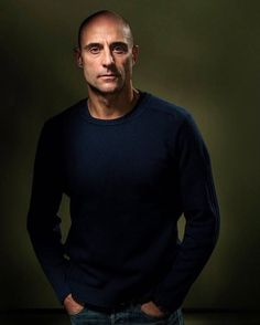 Mark Strong is up for a #TonyAward for Best Performance by an Actor in a Leading Role in a Play for his titanic performance as Eddie Carbone. Photo by @uliweber