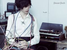 Natalie PowerPush - Kenshi Yonezu