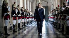 Trop «complexe», trop vide, trop long : les internautes affrontent le discours de Macron avec humour