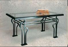 Cronin's Forge - Furniture