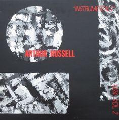 Arthur Russell - Instrumentals, 1974 - Vol. 2 (Vinyl, LP) at Discogs