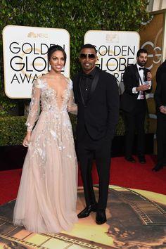 Les meilleurs (et les pires!) looks du tapis rouge des Golden Globes 2016