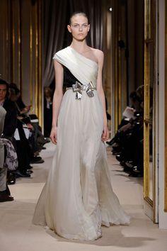 Giambattista Valli at Couture Spring 2012