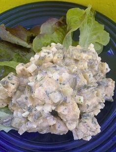 Eiweiß-Salat 5