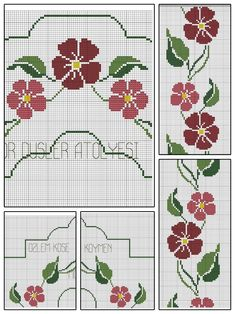 Many people believe that there is a magical formula for home decoration. You do things… Embroidery Motifs, Cross Stitch Embroidery, Joker Wallpapers, Soft Wallpaper, Beautiful Nature Wallpaper, Prayer Rug, Cross Stitch Flowers, Cross Stitch Designs, Needlework