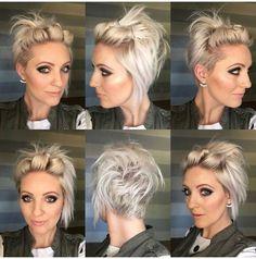 ooooo! another way to style my hair!