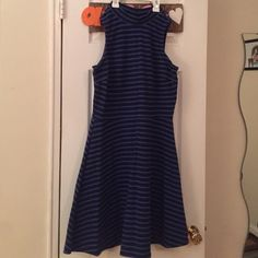dress worn one, great condition. Old Navy Dresses