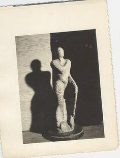 Weegee Still Life