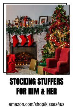 I found some fun stocking stuffer ideas on Amazon! #amazonaffiliate