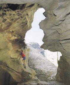 Grampians National Park, Australia, Ian Roberts & Peter Robertson 1985