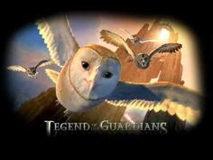 Flight Home (The Guardian Theme): Legends of the Guardians: The Owls of ...