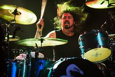 Rolling Stone, Readers Pick, Best Drummers, of All Time, inc. dave grohl