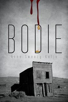 BODIE by Anne Sweazy-Kulju, via Behance