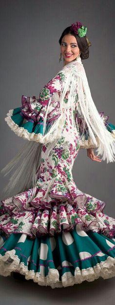 Vicki martin colecao flamenco 2016