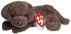 TY Beanie Baby - FETCHER the Dog >>> Find out more about the great product at the image link.(It is Amazon affiliate link) #LetYourBabytoPlay