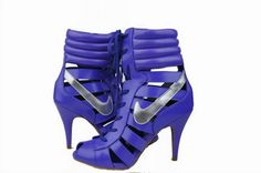 high heel sneakers nike - Google Search