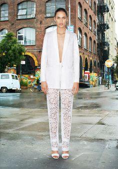 Givenchy Resort 2014 Womenswear