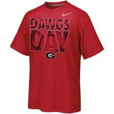 Nike Georgia Bulldogs Swagger T-Shirt