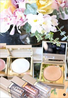 Stila Cosmetics | Press Event : ACI Beauty Spring Summer Preview 2018 at Peter Pan Bistro | Beauty PhD | Toronto Beauty Blogger Stila Cosmetics, Peter Pan, Toronto, Product Launch, Spring Summer, Invitations, Events, Beauty, Happenings