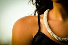 Necklace from Joppa Jewelry