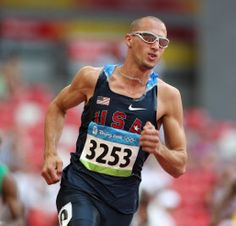 Jeremy Wariner Event: 400m Height: 6-0 Weight: 155 PR: 200m - 20.19 (2006); 400m - 43.45 (2007) Born: 01/31/1984 Current Residence: Waco, Texas