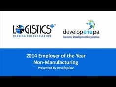 2014 Employer of the Year (non-manufacturing)