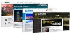 Internet marketing - Website of about-internet-marketing!