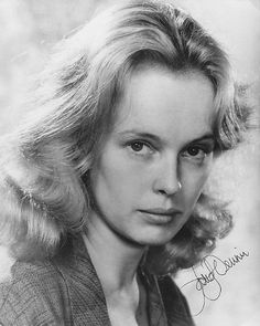 "Sandy Dennis - My favorite actress when I was a teen after I saw her in ""Come Back to the Five and Dime, Jimmy Dean, Jimmy Dean."""
