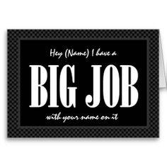 Custom Name GROOMSMAN Invitation Template - FUNNY Greeting Card