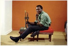 Miles Davis #16