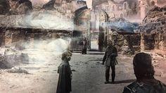 """News-Tipp: """"Game of Thrones"""": Hat HBO versehentlich das Ende der nächsten Staffel verraten? - http://ift.tt/2kDmIA7"""