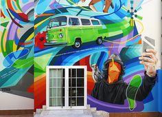 apartamentos surfing colors corralejos fuerteventura