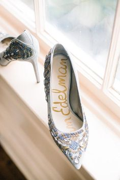 3002b99704f8 See more. Featured Photographer  Aaron and Jillian Photography  wedding  shoes idea Lilac Color