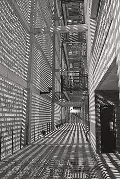 facade #bw #photography #lighting
