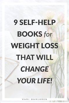 If you're looking for some life-changing books that'll help you lose weight, here they are! Below, I've mapped out the most powerful self-help books for weight loss that impacted my personal journey. They're all about the psychology of weight loss, so there's no diet or exercise advice here. Just amazing self-help books that will address the …