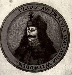 Vlad Ţepeş domnul Ţării Româneşti