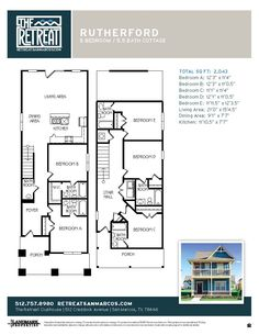 7 marla house map cool stuff to buy pinterest house for Rutherford house plan