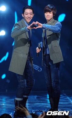 [Photos] CNBLUE Comeback Stage at Mnet MCountDown!