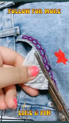 Sewing Clothes, Diy Clothes And Shoes, Sewing Basics, Sewing Hacks, Sewing Crafts, Diy Clothes Life Hacks, Diy Embroidery Patterns, Japanese Sewing Patterns, Baby Bibs Patterns