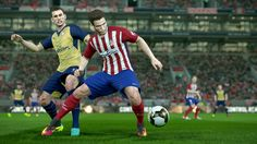 Pro Evolution Soccer 2017 Now Available in the Americas - Sports Gamers Online Xbox 360, Playstation, Liverpool Fc, Pro Evolution Soccer 2017, Poker Party, Goals And Objectives, Gambling Quotes, Football, Healthy People 2020 Goals