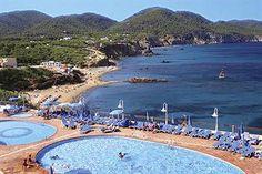 Just planning Spring Break to Spain.