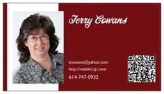 New Business Card 2012