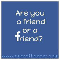 #facebook #Friends