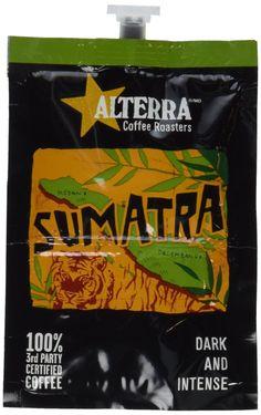 FLAVIA ALTERRA COFFEE * Learn more @ http://www.amazon.com/gp/product/B00BDUT85O/?tag=pincoffee-20&pjk=030716071754