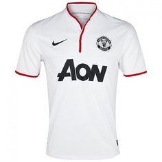 Manchester United 2012/13 Away Camiseta Fútbol Niño [891] - €16.87 : Camisetas de futbol baratas online!